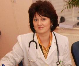 Georgeta Rus Foto Arhiva personala