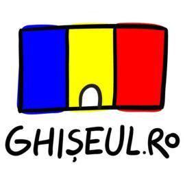 Ghiseul_Logo