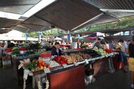 Piata Dacia Timisoara