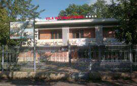 Vila International