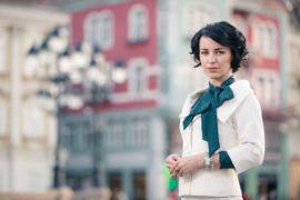Roxana Iliescu (o)