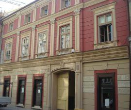 Casa Artelor Timisoara