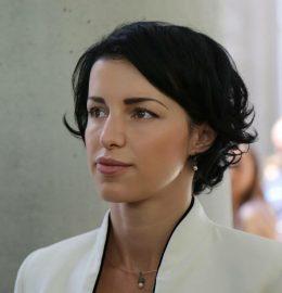 Roxana Iliescu PMP Timis