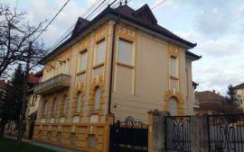 Vila bd CD Loga 52 Foto radio Timisoara