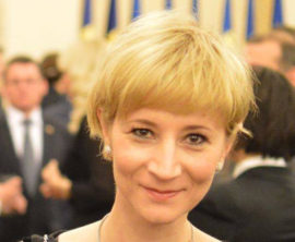 Elenina Nicut
