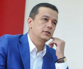 Sorin Grindeanu (2) Foto Costi Duma