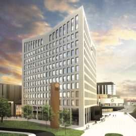 United Business Center 1 Openville Timisoara