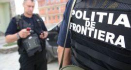 Politsiti de frontiera