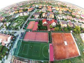 terenuri de sport timisoara