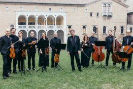 Academia Bizantina Foto Giulia-Papett