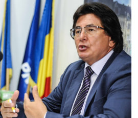 Nicolae Robu (o) Foto Costi Duma
