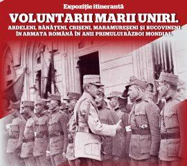 afis-voluntarii-marii-uniri-o