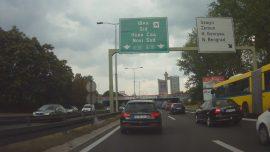 belgrad-autostrada